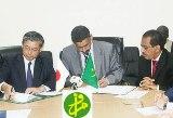 اليابان تقدم هبة لقطاع الأمن الغذائي في موريتانيا