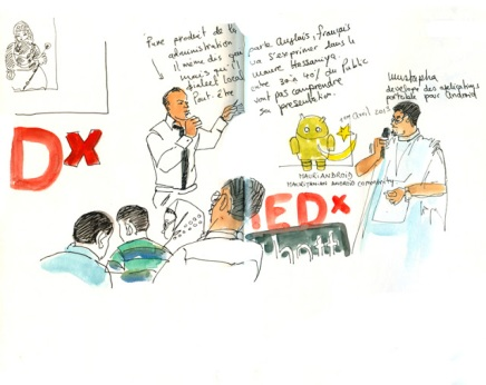 TEDx NKC 3