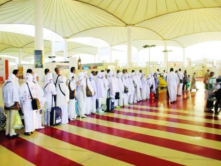 توجيهات تسمح للحجاج الصادرة تأشيراتهم من موريتانيا بأداء فريضة الحج