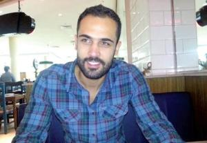 Missing in Syria - photo journo Samir Kassab