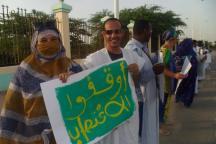 5 Nov Stop Rape march Selma Cheikh 2