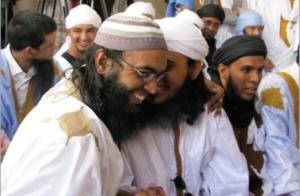 تجمع أهالي السجناء يؤكد وفاة المعروف ولد الهيبة